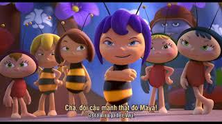 Ong Nhí Phiêu Lưu Ký – Đại Chiến Cúp Ong Mật
