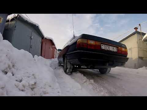 Der Toyota awensis 1998 2.0 Benzin