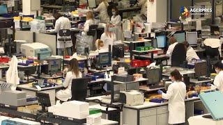 Coronavirus: Germania depăşeşte pentru prima dată 10.000 de cazuri de infectare într-o zi