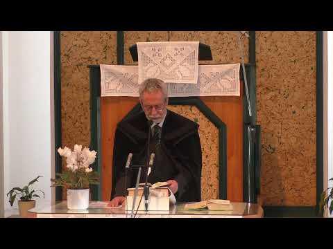Rózsatéri Istentisztelet 2021.03.21.  Igehirdető Ablonczy Kálmán