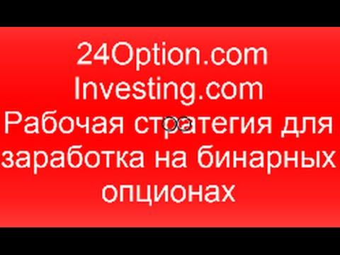 Опционы и сделки стратегии