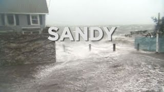 No More Sandy: Hurricane Name Retired