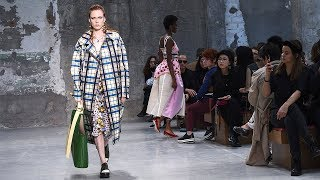 Marni | Spring Summer 2018 Full Fashion Show | Exclusive