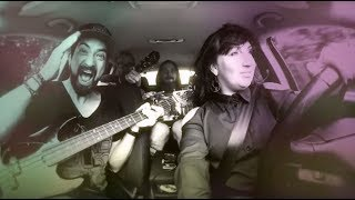 "Jessy Martens & Band ""Insanity"""