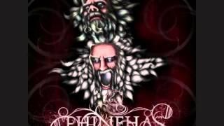Phinehas - Thegodmachine : The Rider