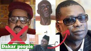 Mame Makhtar Gueye traite Ahmed Khalifa Niass de kathie katt,Té youssou Ndour mo wara aidé Taïb...