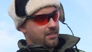 Отчет о рыбалке с рузы