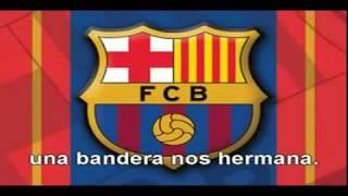 Coral Sant Jordi & J. Picas & J. Mª Espinàs (Música: Manuel Valls I Gorina) - Cant Del Barça