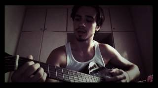 Funeral in the rain - Gabriel Monroy (Chris Isaak Cover)