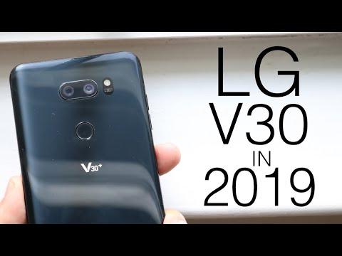 LG V30 In 2019! (Still Worth It?) (Review)