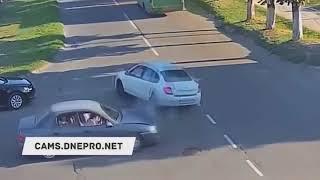 Аварии на дороге, жесть на дороге 2018