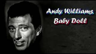 Andy Williams   Baby Doll