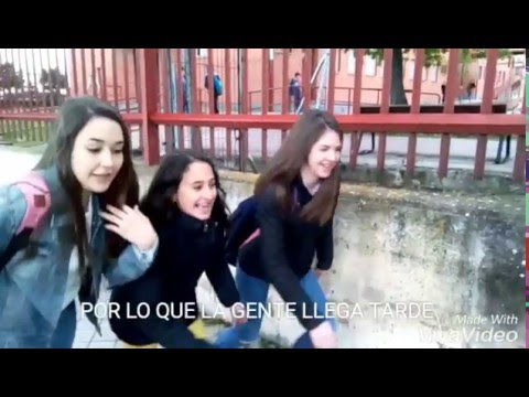 Video Youtube ROSA CHACEL