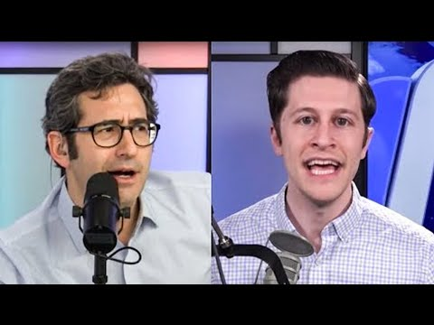 Are You Really Gonna Let This David Pakman Dude Beat Us to 1 Million Subs?