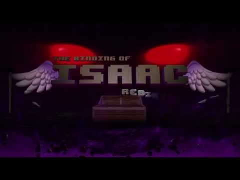 The Binding of Isaac: Rebirth - Launch Trailer thumbnail
