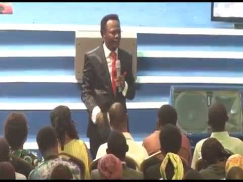 THE PROPHETIC GENERATION PART 2A BY BRO. JOSHUA IGINLA