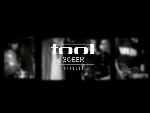 Side Effect - Sober (Tool Cover)