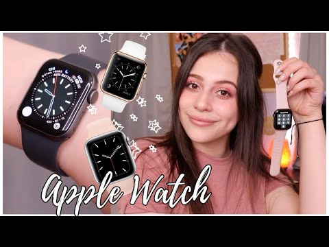What's on my Apple Watch *series 4*