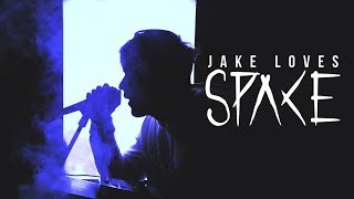 Video Jake Loves Space - Lhůta Záruční COVER (Official Music Video)