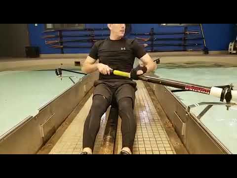 Rowing with a Limb Difference | The Active Hands Company