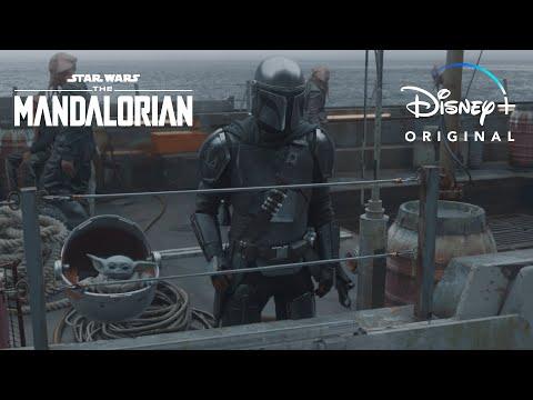 The Mandalorian | New Season Streaming Oct. 30 | Disney+