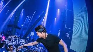 Julian Jordan - How We Rave