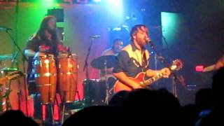 Dan Auerbach -  My Last Mistake live at Mercy Lounge in Nashville,