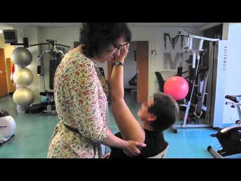 Les études du bodybuilding pour pokhoudeniya