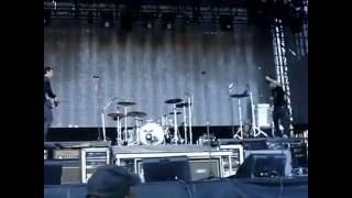 Start The Machine Live Voodoo Fest