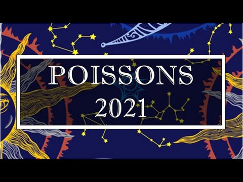 HOROSCOPE POISSONS 2021 (par Ascendant et par Décan) / HOROSCOPE 2021 / Prévisions Astrologiques HOROSCOPE POISSONS 2021 (par Ascendant et par Décan) / HOROSCOPE 2021 / Prévisions Astrologiques