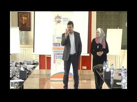 UNFPA Representative Massimo Diana - Youth Graduation