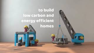 What is Housing 4.0 energy?