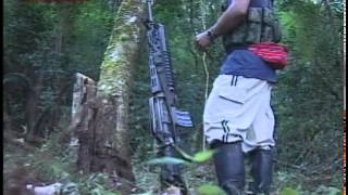 KASAMA part 1, a documentary on the New People's Army 2004
