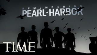 Remember Pearl Harbor : Un film commémoratif en Réalité Virtuelle.