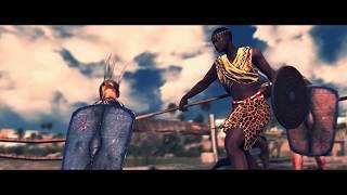 Minisatura de vídeo nº 1 de  Total War: Rome II - Hijas de Marte