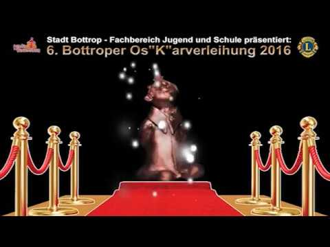 Unter freiem Himmel - Filmpremiere und Oskarverleihung 2016