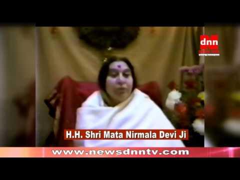 Talk By H.H. Shri Mata Ji Nirmala Devi EP 33
