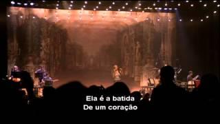 Explode Coração / O que é, o que é? - DVD Carta de Amor (Enceramento) - Maria Bethânia