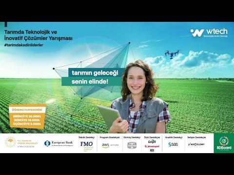 Tarım Yarışması | Öğrenci Projeleri