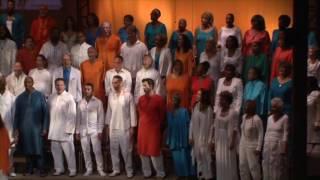 Verdine White - Maurice White - A Celebration Of Life Part 1