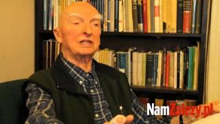 Profesor Wolniewicz o zawyżaniu wyników matur