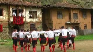 DOMAKINE DOBRI GOSTI TI DOJDOA - JORDAN MITEV (Official video track)2009