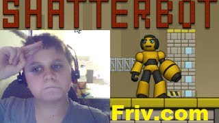 preview picture of video 'SHATTERBOT - Final Part !'