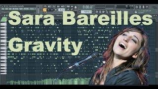 Sara Bareilles - Gravity [ Free FLP Download ]