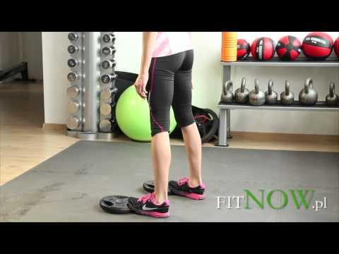 Wpadać na plecach leczenie stóp