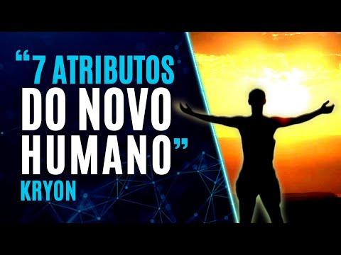 Mensagem de Kryon do Serviço Magnético - O Novo Humano - Parte 2