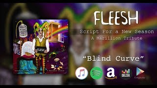 "Fleesh - Blind Curve (from ""Script for a New Season"" - A Marillion Tribute)"