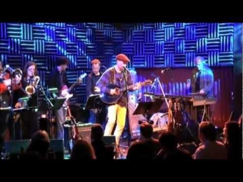 TriBeCaStan - Daddy Barracuda (Live at Joe's Pub, 2011)