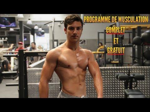 Comme enlever la graisse du muscle direct du ventre