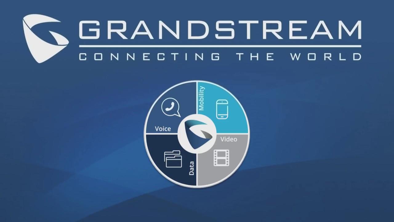 Giới thiệu tổng đài IP Grandstream UCM62xx